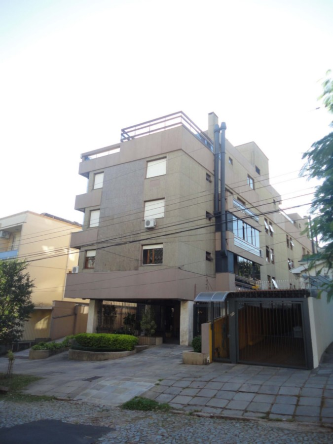 Cobertura 3 Dorm, Petrópolis, Porto Alegre (CS31004592)