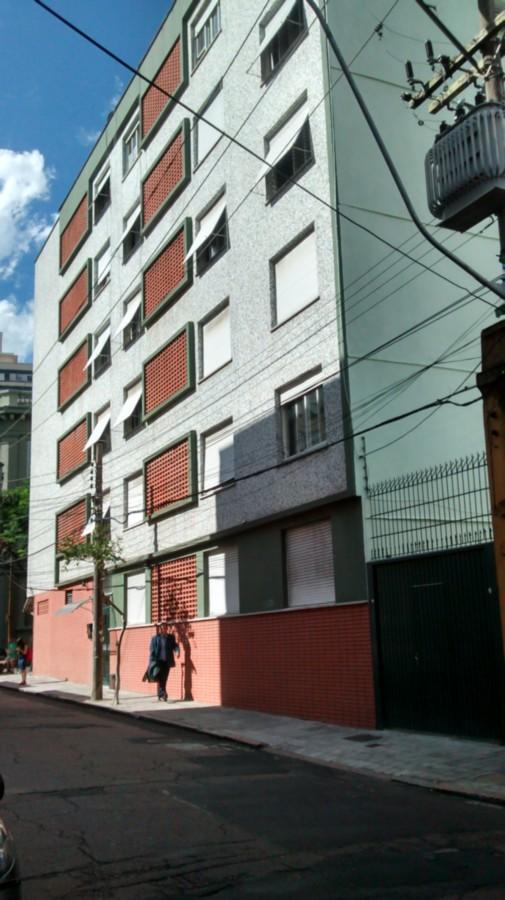 Apto 1 Dorm, Centro Histórico, Porto Alegre (CS31004595)