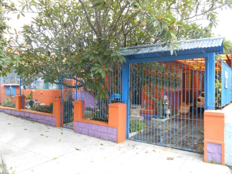 Casa 3 Dorm, Floresta, Porto Alegre (CS31004601)
