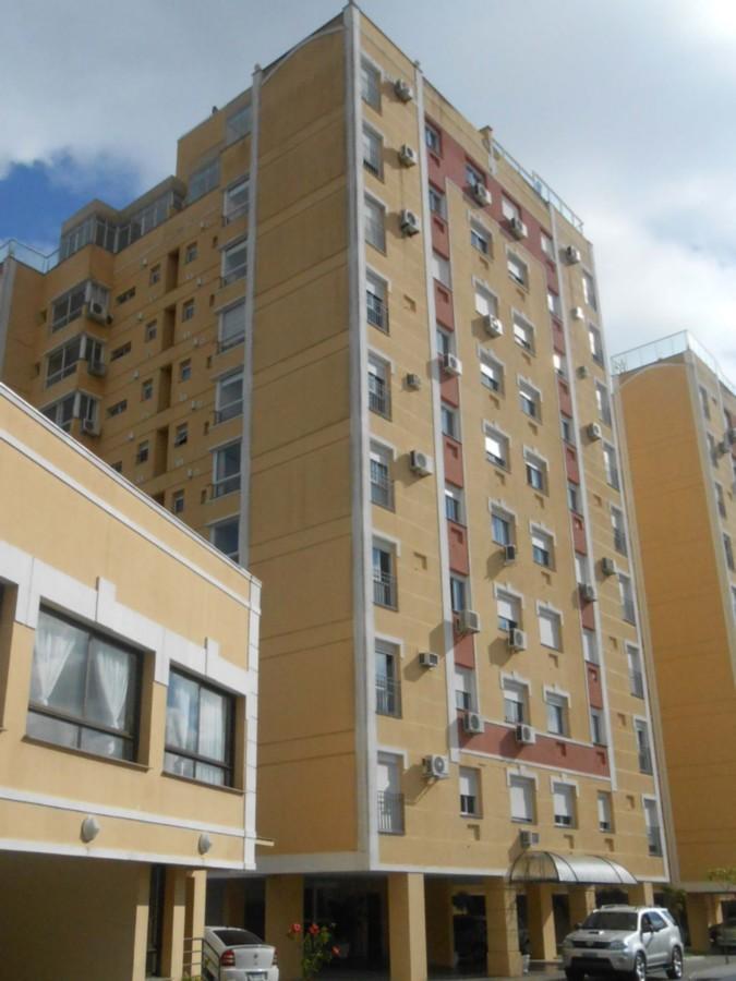 Provence - Apto 3 Dorm, Cristal, Porto Alegre (CS31004617)