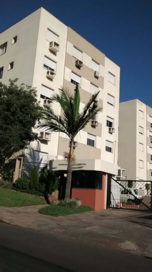 Marechel Osório - Apto 2 Dorm, São José, Porto Alegre (CS31004644)