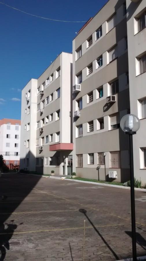 Marechel Osório - Apto 2 Dorm, São José, Porto Alegre (CS31004644) - Foto 2