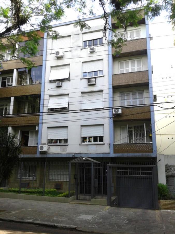 Caravelle - Apto 3 Dorm, Bom Fim, Porto Alegre (CS31004653)