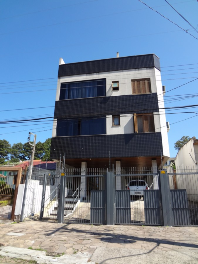 Cobertura 2 Dorm, Jardim Itu Sabará, Porto Alegre (CS31004668)