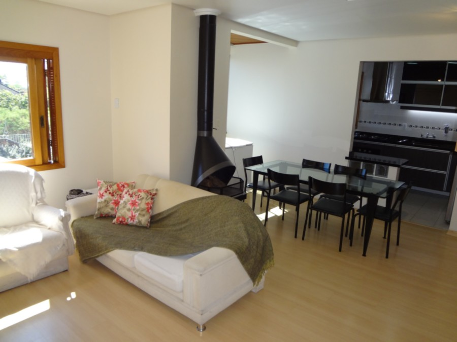 Cobertura 2 Dorm, Jardim Itu Sabará, Porto Alegre (CS31004668) - Foto 3