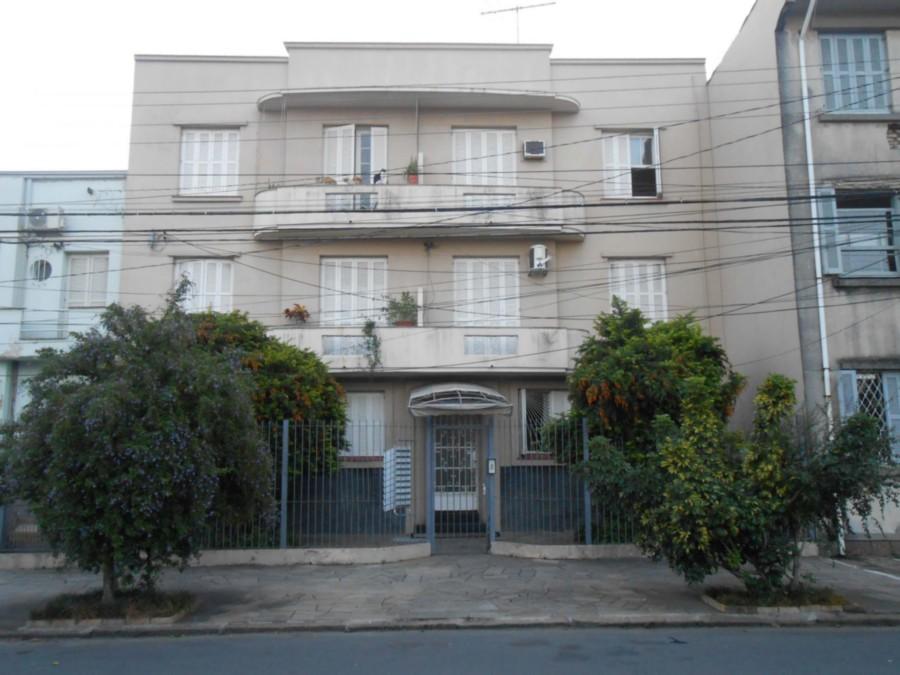 Apto 2 Dorm, São Geraldo, Porto Alegre (CS31004671)