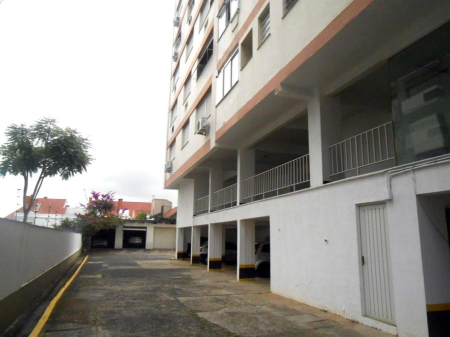 Jardim Carlos Gomes - Apto 3 Dorm, Petrópolis, Porto Alegre - Foto 4