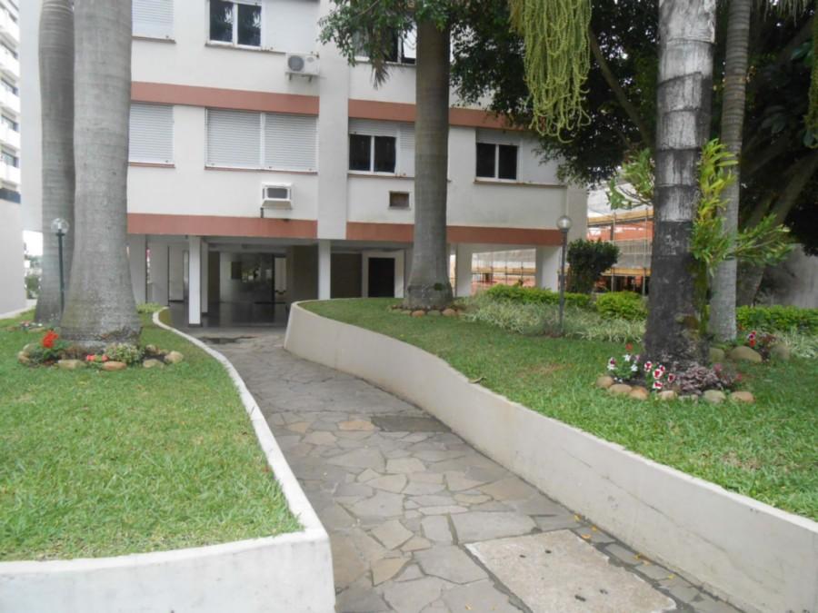 Jardim Carlos Gomes - Apto 3 Dorm, Petrópolis, Porto Alegre - Foto 5