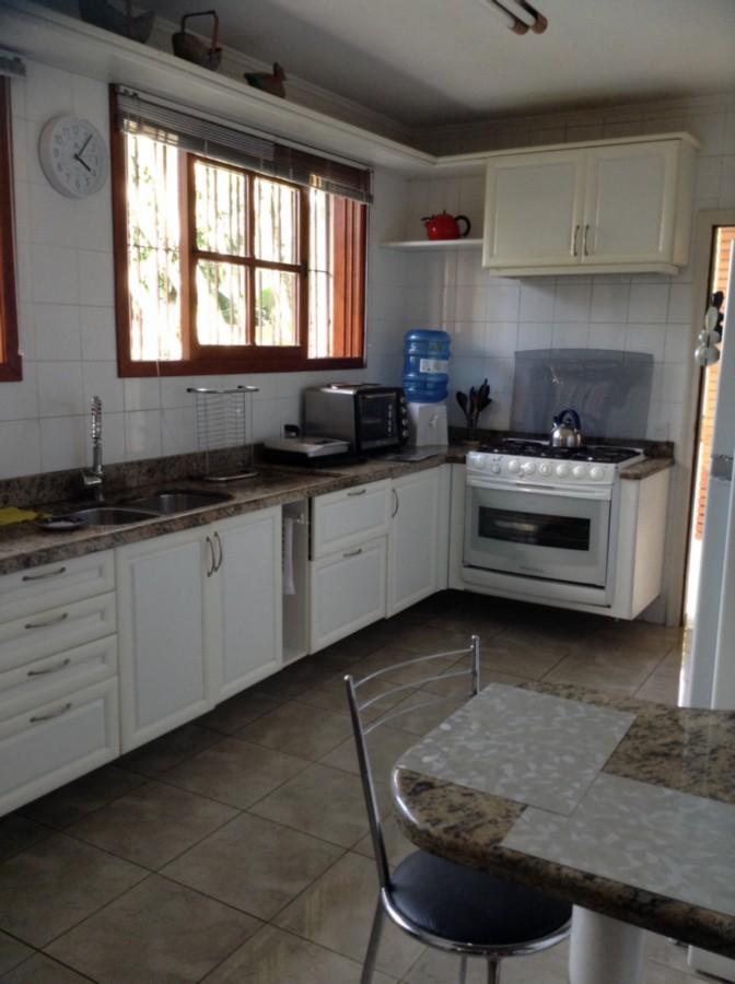 Sperinde Imóveis - Casa 4 Dorm, Três Figueiras - Foto 6
