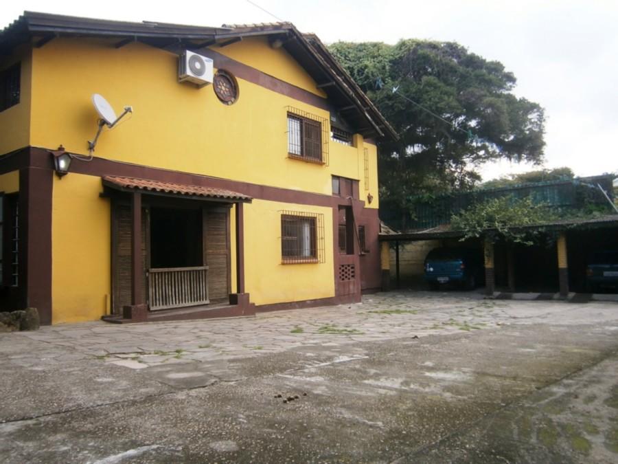 Casa 4 Dorm, Alegria, Guaiba (CS31004695) - Foto 4