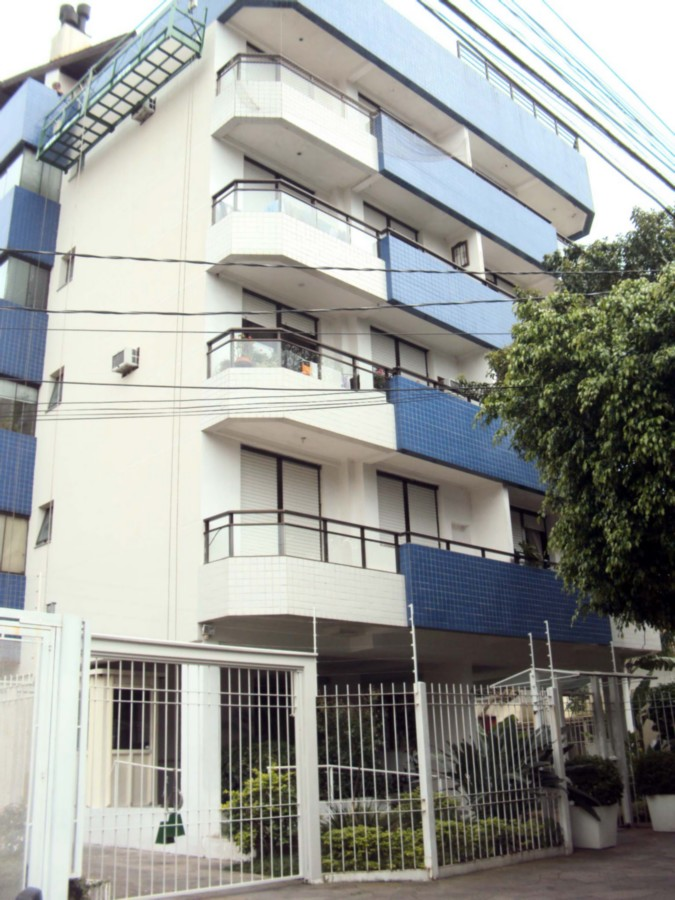 Sperinde Imóveis - Cobertura 2 Dorm, Petrópolis