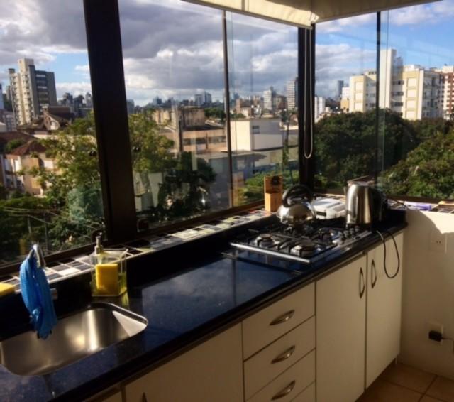 Sperinde Imóveis - Cobertura 2 Dorm, Petrópolis - Foto 19