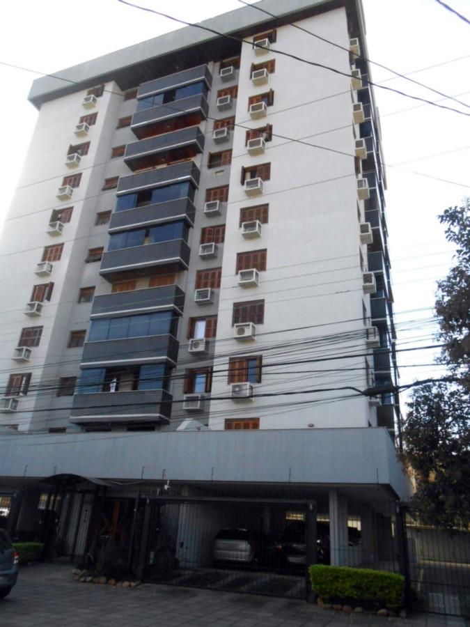 Apto 2 Dorm, Menino Deus, Porto Alegre (CS31004715)