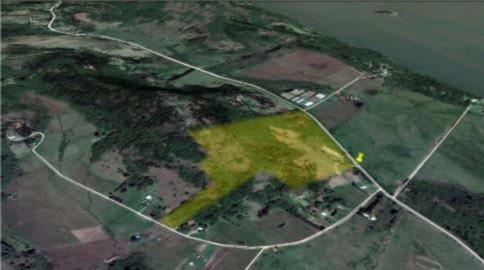Sitio Monte Belo - Sítio, Itapuã, Viamão (CS31004721)
