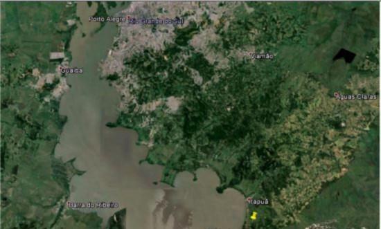 Sitio Monte Belo - Sítio, Itapuã, Viamão (CS31004721) - Foto 2