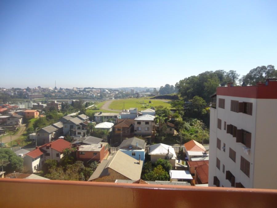 Residencial Alpes Luiza Ines - Apto 3 Dorm, Rio Branco, Caxias do Sul - Foto 10