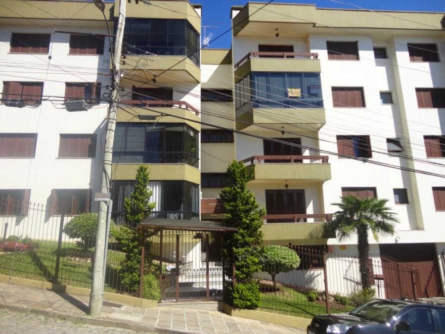 Residencial Alpes Luiza Ines - Apto 3 Dorm, Rio Branco, Caxias do Sul