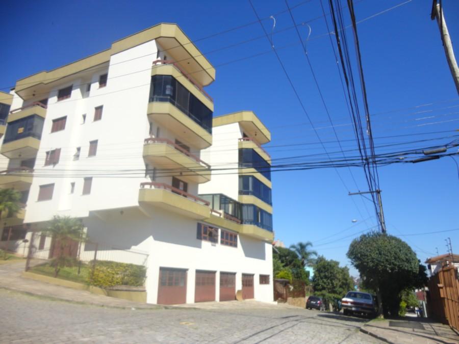 Residencial Alpes Luiza Ines - Apto 3 Dorm, Rio Branco, Caxias do Sul - Foto 2
