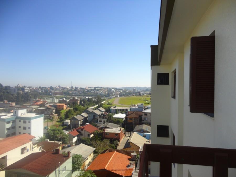 Residencial Alpes Luiza Ines - Apto 3 Dorm, Rio Branco, Caxias do Sul - Foto 6