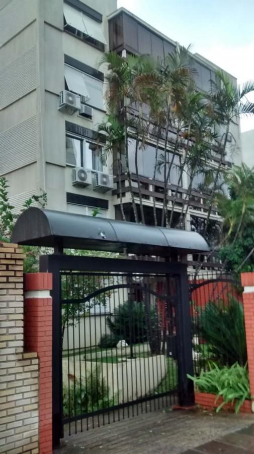 Ed.dom Germano - Apto 3 Dorm, Auxiliadora, Porto Alegre (CS31004746)