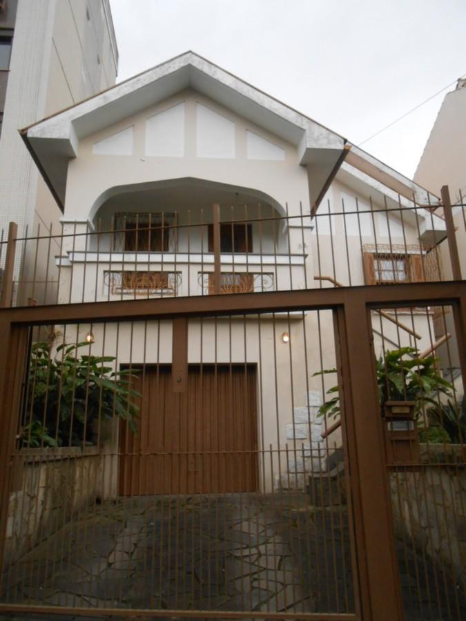 Sperinde Imóveis - Casa 3 Dorm, Petrópolis