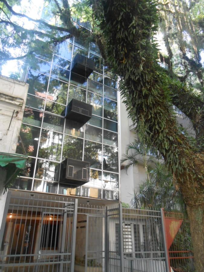 Centro Profissional Castro Alves - Sala, Independência, Porto Alegre