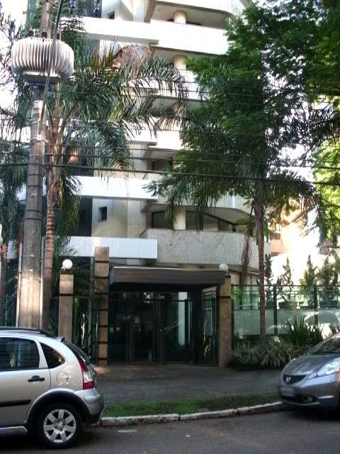 Doral Tower - Apto 3 Dorm, Petrópolis, Porto Alegre (CS31004775) - Foto 2