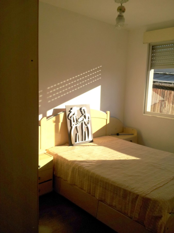 Resindencial Arvoredo - Apto 1 Dorm, Sarandi, Porto Alegre - Foto 15