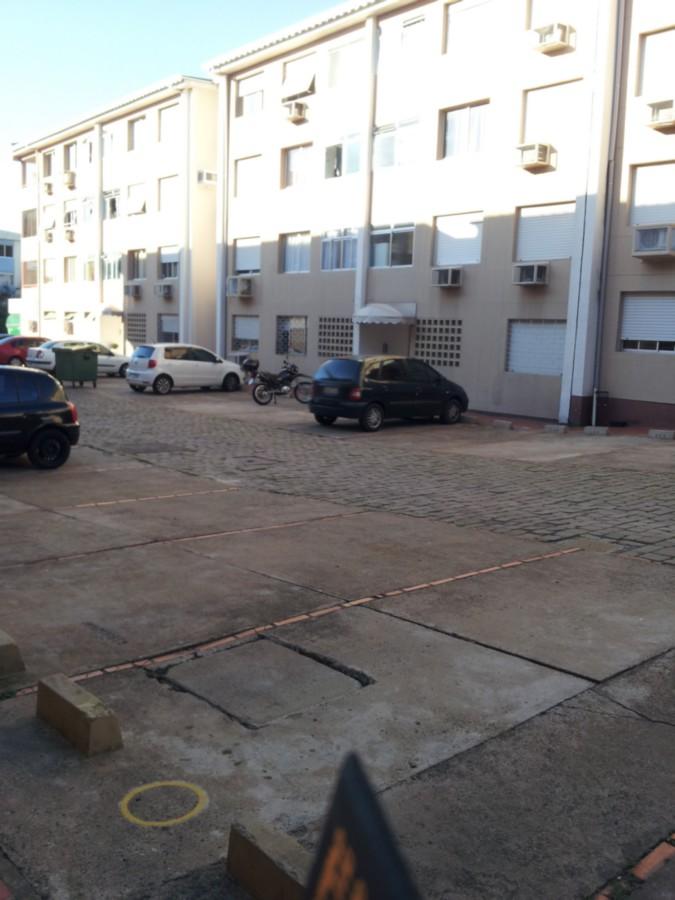 Resindencial Arvoredo - Apto 1 Dorm, Sarandi, Porto Alegre - Foto 3