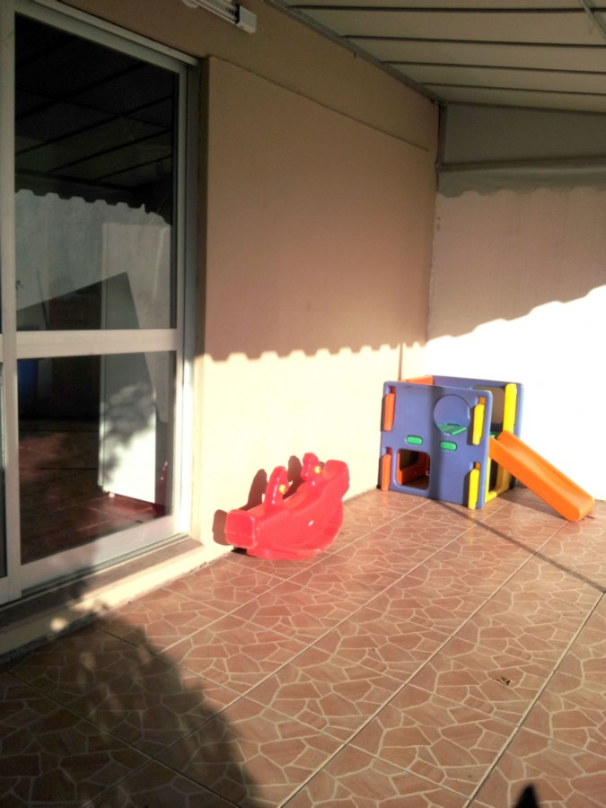 Resindencial Arvoredo - Apto 1 Dorm, Sarandi, Porto Alegre - Foto 8