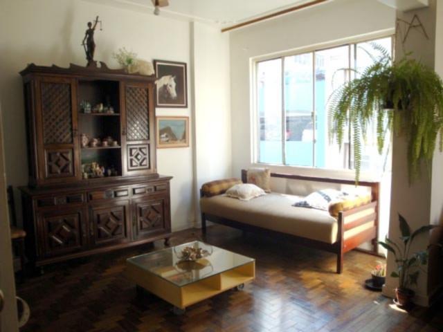 Marieta - Apto 2 Dorm, Centro Histórico, Porto Alegre (CS31004803)