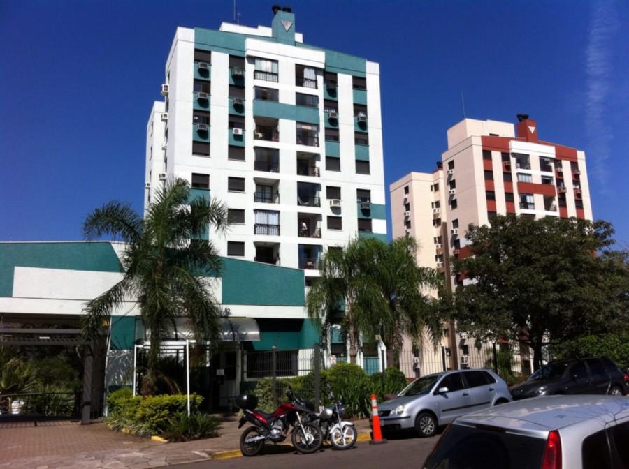Apartamento Alto Petr�polis Porto Alegre