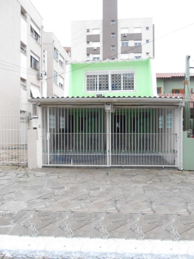 Casa 3 Dorm, Santana, Porto Alegre (CS31004837)