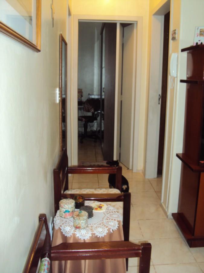 Residencial Silva Jardim - Apto 2 Dorm, Mont Serrat, Porto Alegre - Foto 12