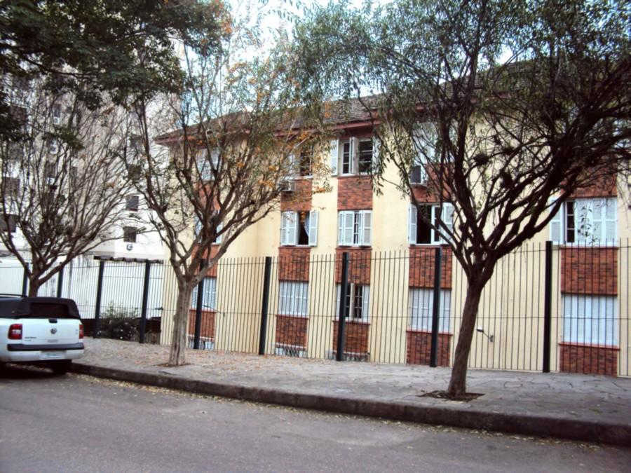 Residencial Silva Jardim - Apto 2 Dorm, Mont Serrat, Porto Alegre