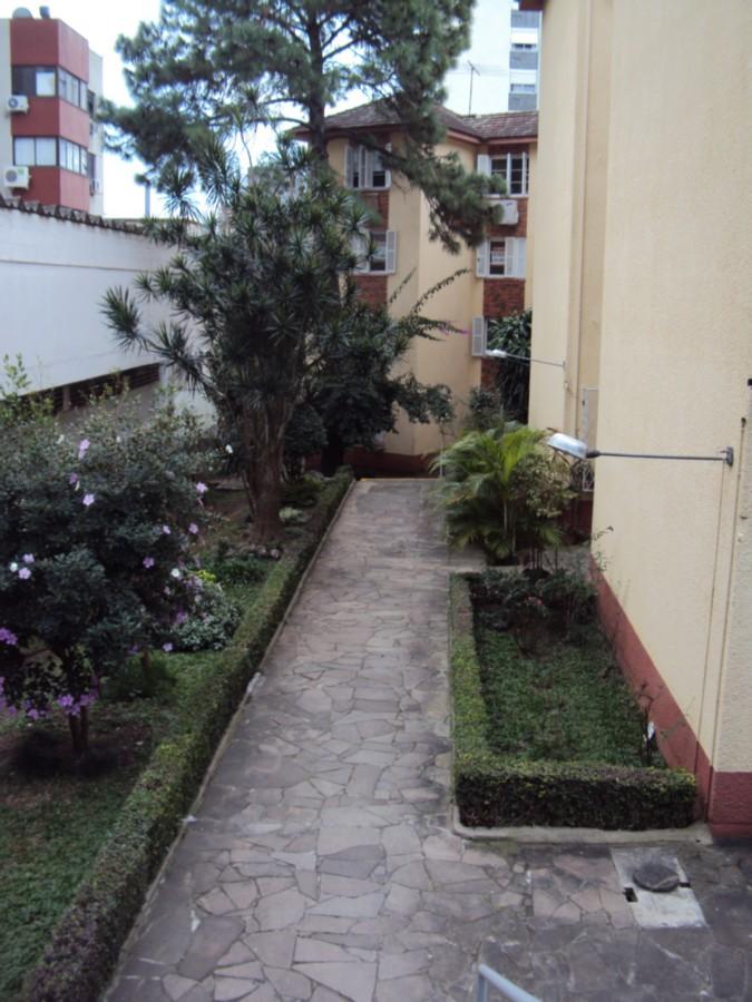 Residencial Silva Jardim - Apto 2 Dorm, Mont Serrat, Porto Alegre - Foto 3