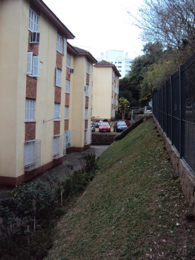 Residencial Silva Jardim - Apto 2 Dorm, Mont Serrat, Porto Alegre - Foto 4