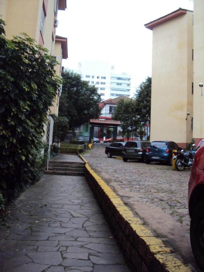 Residencial Silva Jardim - Apto 2 Dorm, Mont Serrat, Porto Alegre - Foto 5