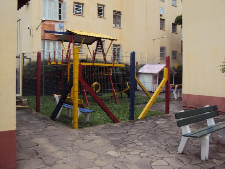 Residencial Silva Jardim - Apto 2 Dorm, Mont Serrat, Porto Alegre - Foto 6