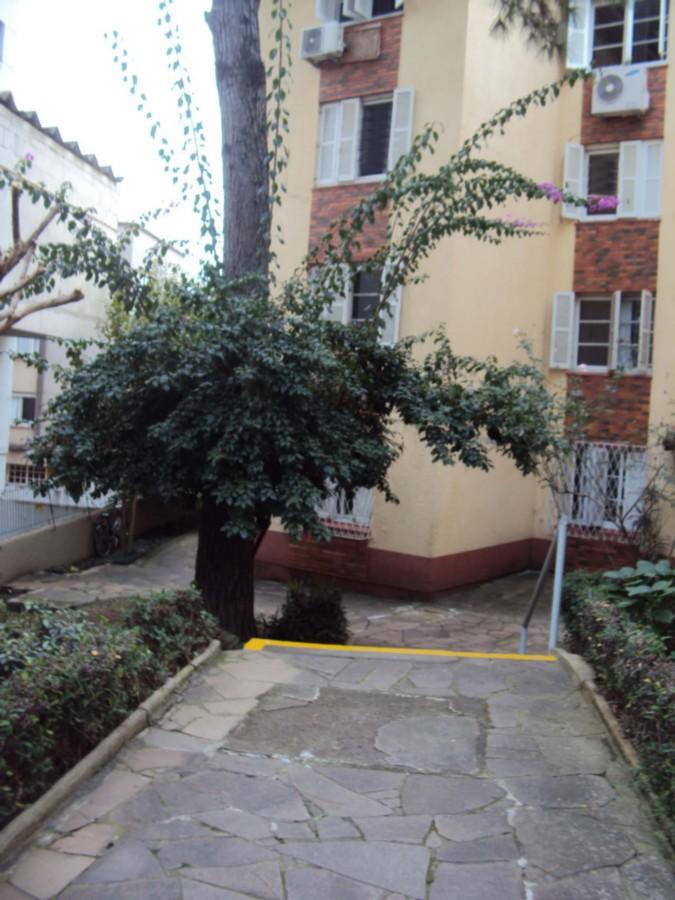Residencial Silva Jardim - Apto 2 Dorm, Mont Serrat, Porto Alegre - Foto 7