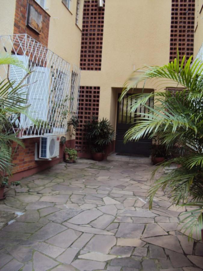 Residencial Silva Jardim - Apto 2 Dorm, Mont Serrat, Porto Alegre - Foto 8