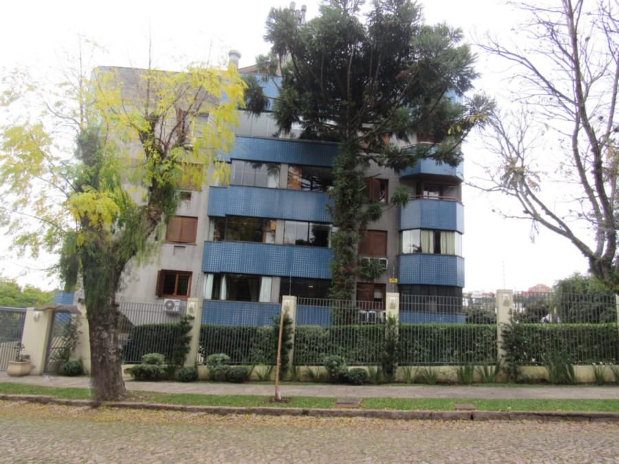 Apto 3 Dorm, Chácara das Pedras, Porto Alegre (CS31004843)