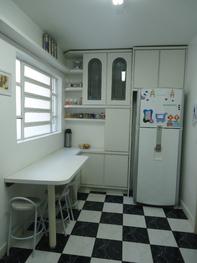 Sperinde Imóveis - Apto 3 Dorm, Higienópolis - Foto 12