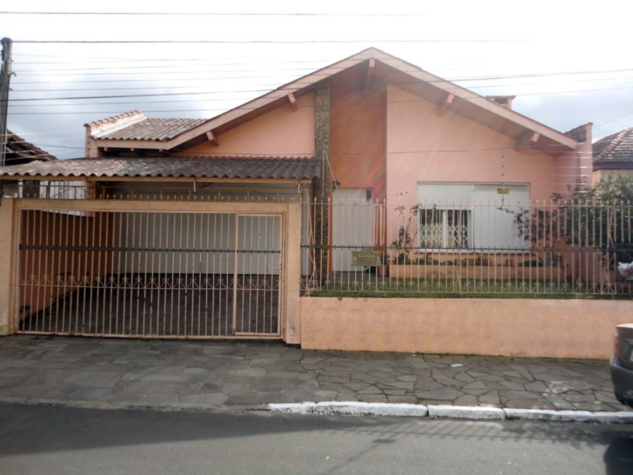 Casa 3 Dorm, Santa Isabel, Viamão (CS31004852)