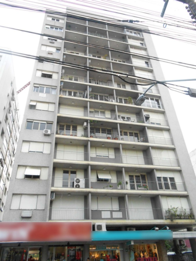 Apto 3 Dorm, Moinhos de Vento, Porto Alegre (CS31004861)