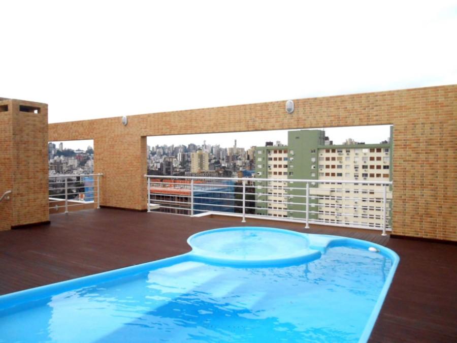 Apto 2 Dorm, Santana, Porto Alegre (CS31004873) - Foto 10