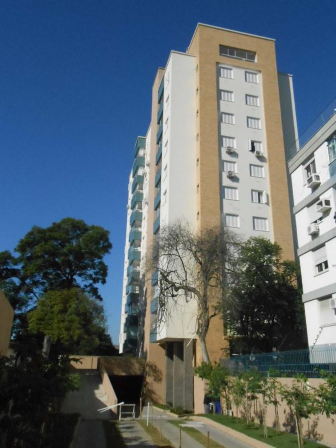 Apto 2 Dorm, Santana, Porto Alegre (CS31004873)