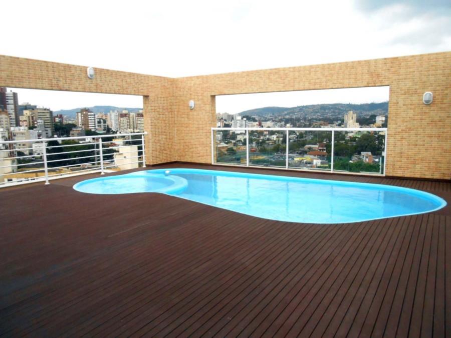 Apto 2 Dorm, Santana, Porto Alegre (CS31004873) - Foto 9