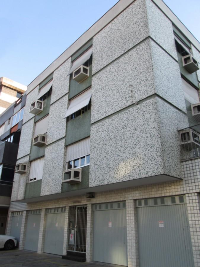 Apto 2 Dorm, Menino Deus, Porto Alegre (CS31004875)