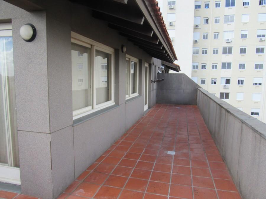 Cobertura 2 Dorm, Sarandi, Porto Alegre (CS31004918) - Foto 16
